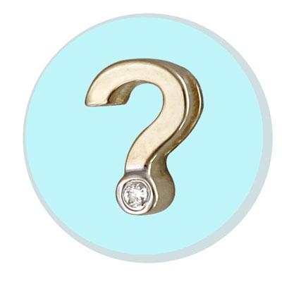 Вопросы и ответы о золотых украшениях.