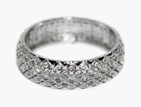 кольцо со знаком бесконечности где можно купить золото