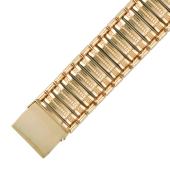 Браслет Ролекс, часовой, красное золото 18 мм