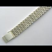 Браслет Часовой Ролекс, серебро