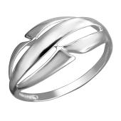 Кольцо из белого золота 585 пробы