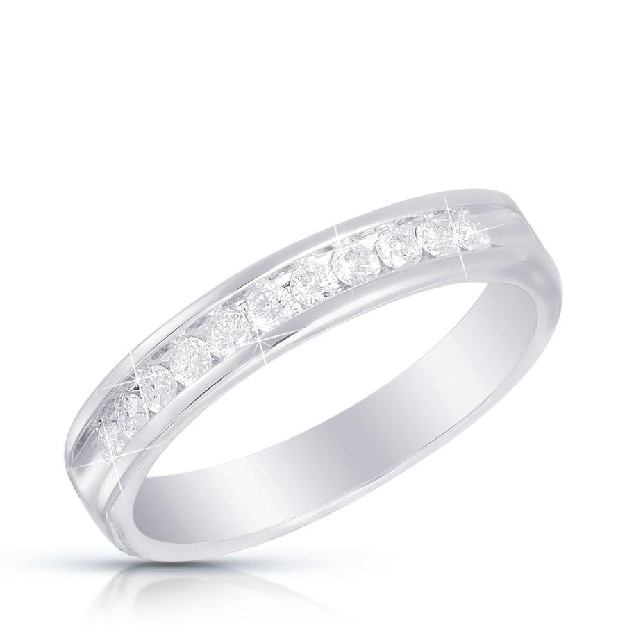 Кольцо с бриллиантами - купить Кольцо с бриллиантами, красный Золото 585, R406-D-MS1016, в