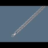 Цепь Бисмарк из серебра