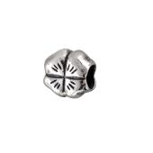 Подвекса-Шарм Клевер, серебро с чернением