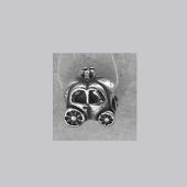 Подвекса-Шарм Карета Золушки, серебро с чернением